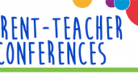 Our parent-teacher conferences are September 25 & 26 Students are dismissed at 1:45 pm Click here for instructions: parents as partners conference letter 2019