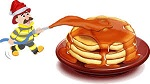 Mark your calendars and get ready to pack a reusable plate & cutlery in a large Ziploc bagwith your student on December 11th for our Annual Pancake Breakfast. Pancakes will […]