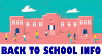Messages related to back to school that were emailed home by our Principal  will also be posted here. If you are not receiving our emails, please email our school so […]