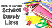 Please Note:  Kindergarten students have combined supplies of $25 per child Grade 1 students have combined supplies of $30 per child Fee(s) will be collected in September after school starts. […]